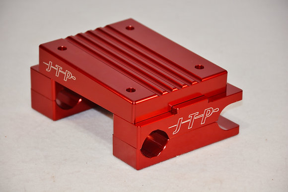JTP Rotax/Swift/Rok 3-Degree Motor Mount