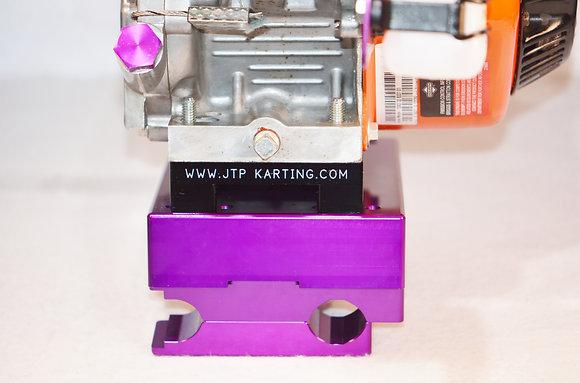 JTP Briggs LO206 & World Formula Riser