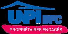 Logo UNPI BFC - Association propriétaire