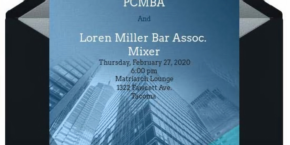 PCMBA and LMBA Mixer