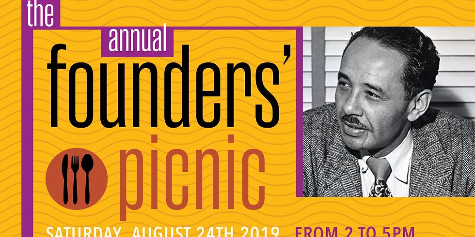 LMBA Founders' Picnic