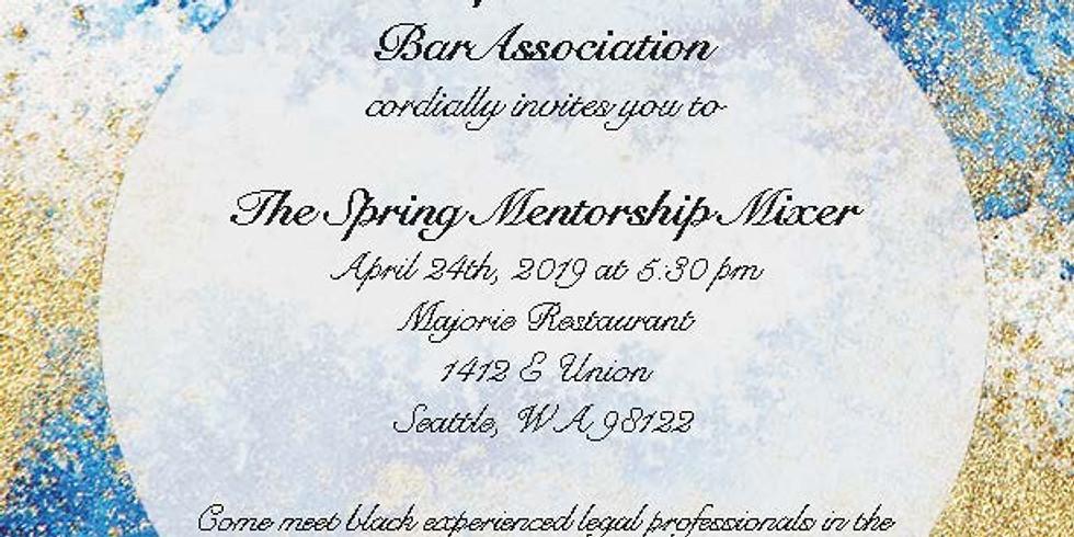 Spring Mentorship Event