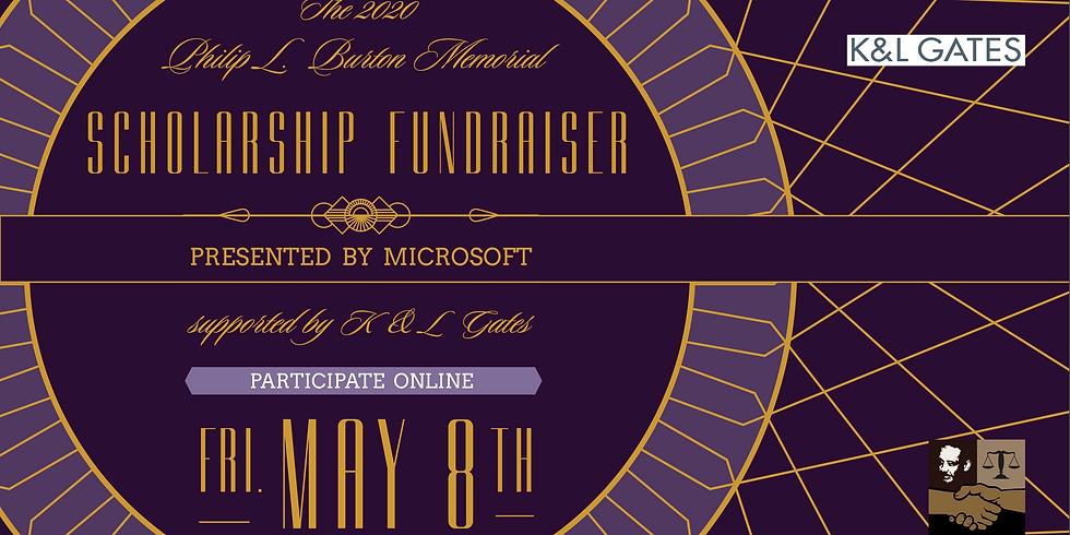 Loren Miller Bar Association Scholarship Fundraiser