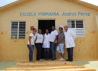 Jornada Medica/Medical Journey 2018