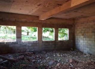New Construction update/Construcion al dia 2018