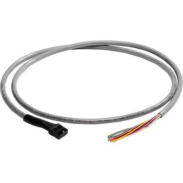 CABLE-POWERNET-10 10' ISONAS PowerNet Pigtail Cable