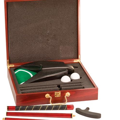 Rosewood Executive Golf Set