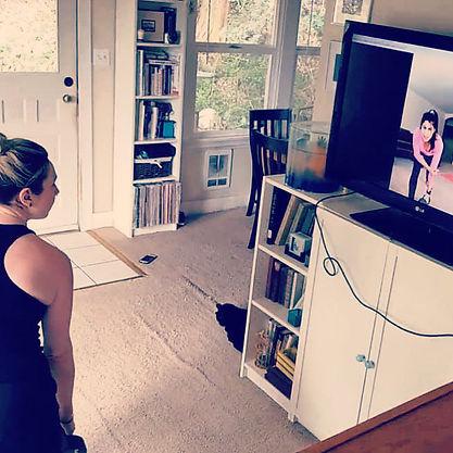 Bellevue Fit - Live Video Virtual Remote