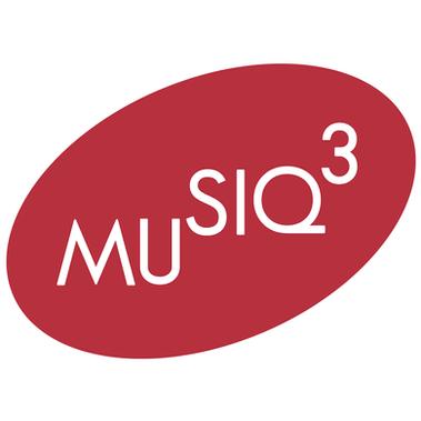 Musiq3 - La Matinale