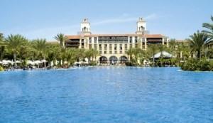 Hotel Costa Meloneras Gran Canaria