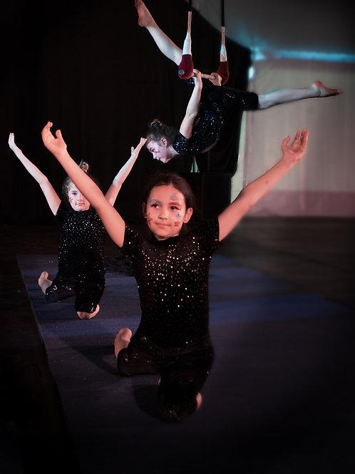 Cirque Multi