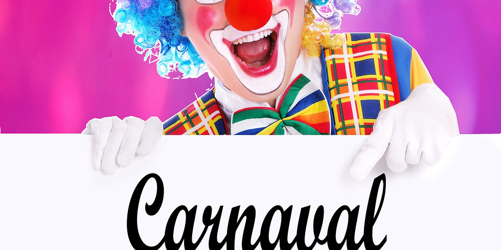 Spectacle Carnaval - 7 & 8 juin 2019