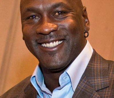 Michael Jordan puts in $10 million to help create two Health Clinics in his Hometown