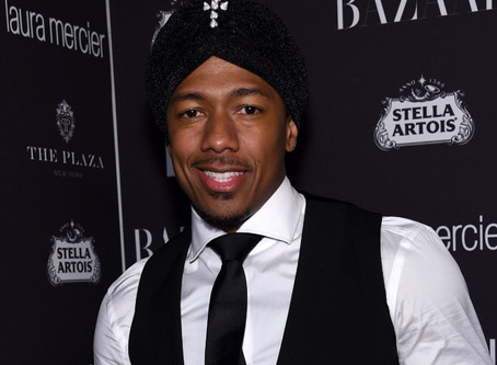 Nick Cannon is suing Viacom, seeking 1.5B for 'Wild N' Out'