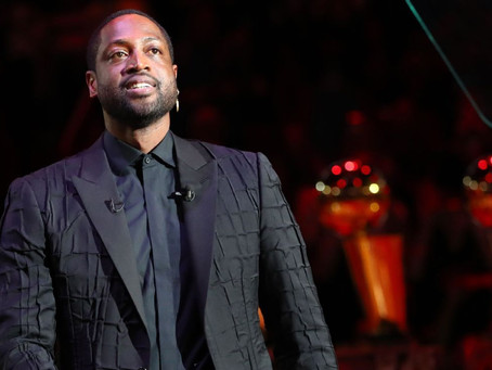 Dwayne Wade purchases ownership stakes in the Utah Jazz
