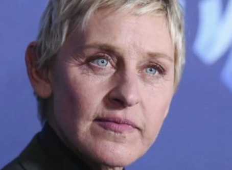 Ellen DeGeneres comes back to Tv and will be addressing controversy