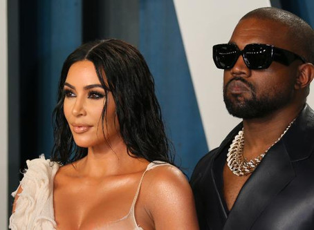 Trouble in the West: Kanye and Kim Kardashian take trip to D.R to work on their Marriage