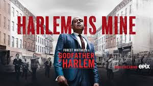 Epix has just released Season 2 Trailer of 'GodFather of Harlem'