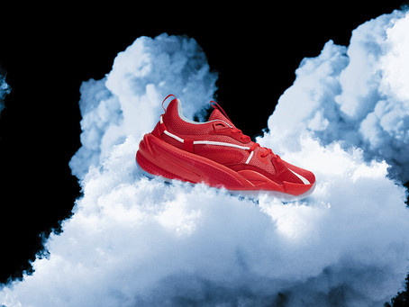 PUMA is re-releasing J.Cole's RS- Dreamer sneakers 'Blood, Sweat & Tears'