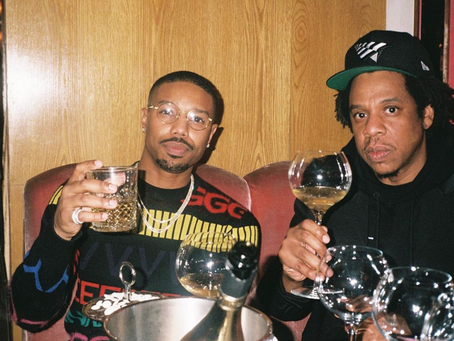 Michael B. Jordan and Jay-Z soon to produce TV series on Muhammad Ali