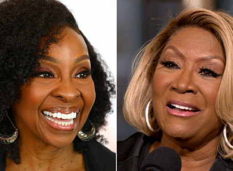 Two legendary queens, Gladys Knight and Patti LaBelle face off in the next Verzuz Battle