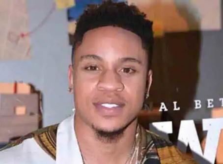 Rotimi signs Multi Million dollar deal with Popular show 'Empire'
