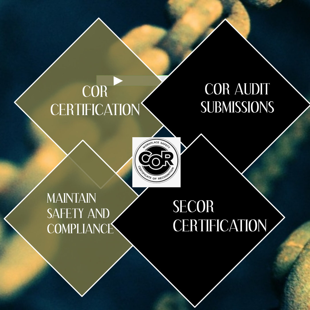 Certification of Recognition (COR)
