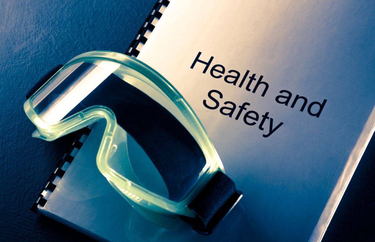 Fully Managed Safety Solution