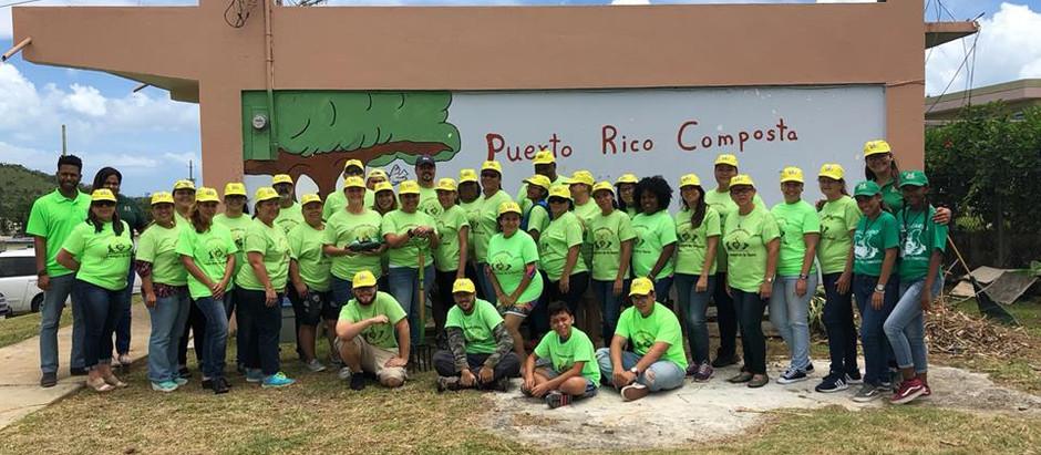 ¡Organización ambiental forja líderes comprometidos con el medio ambiente!