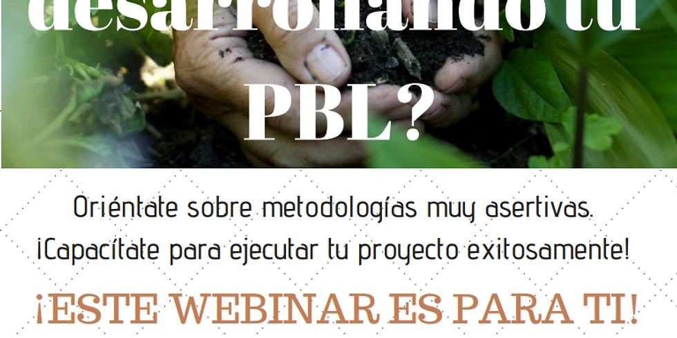 Webinar de Composta PBL