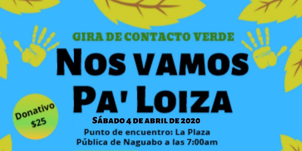 Nos vamos Pa' Loiza