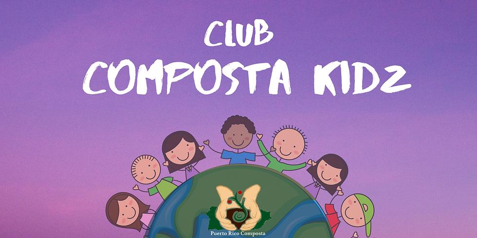 Club Composta Kidz