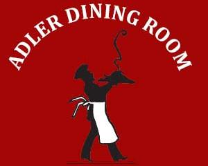 Adler Dining Opening!!