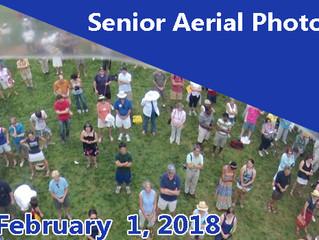Attention ALL Seniors!