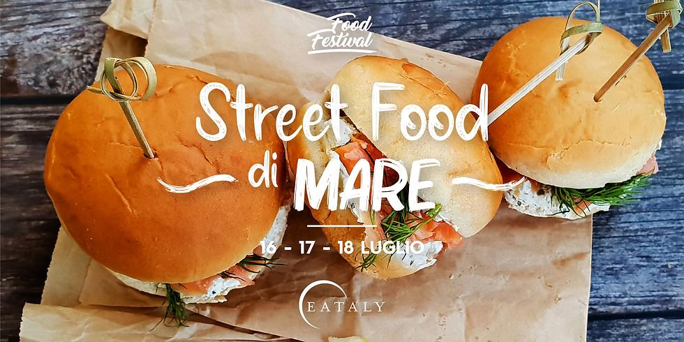 Street Food di Mare (RM)