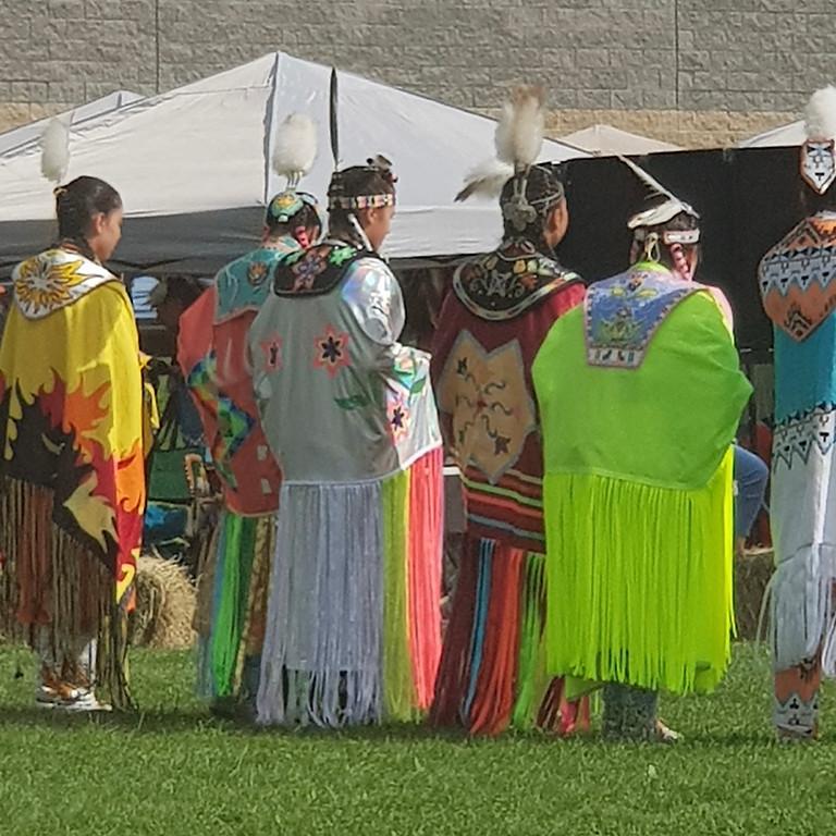 Native Women's Network- Virtual Gathering