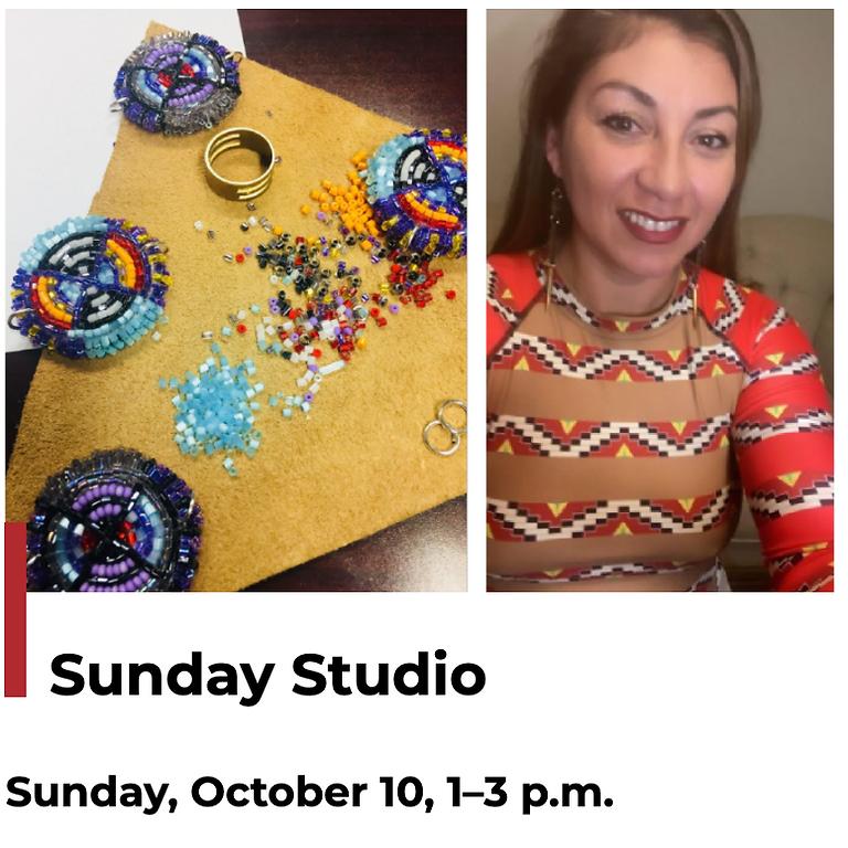 MAM Native Artists, Northeast Futures/ Sunday Maker Studio