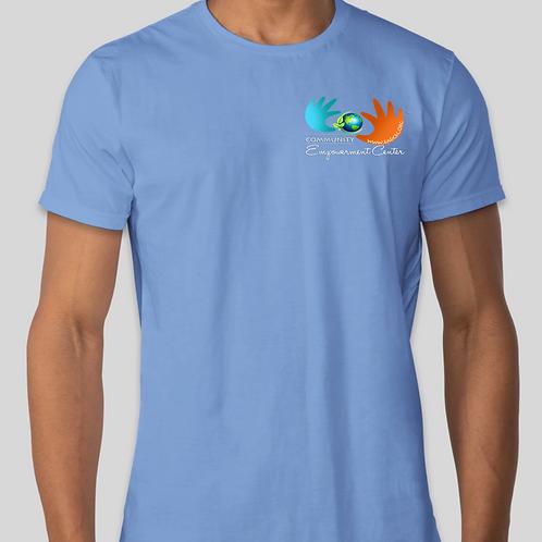 EADCEC t-shirt