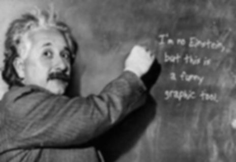 PowerPoint HumorPoint Funny Laughter Humor Einstein