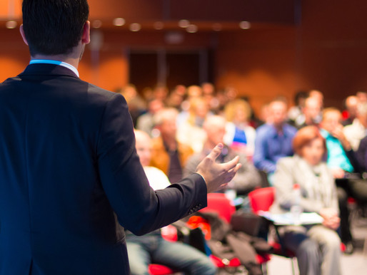 Here's what's funny! 3 New Humor Tools to help a Professional Speaker be  Funnier.