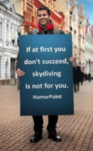 PowerPoint HumorPoint Quote