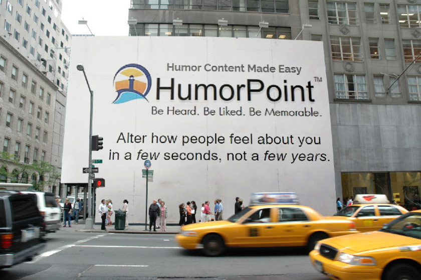 Funny Humor on HumorPoint