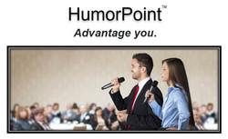 HumorPoint Advantage You