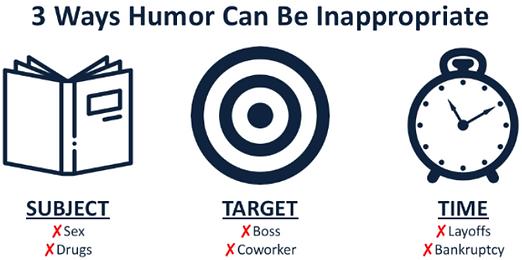 Humor Etiquette