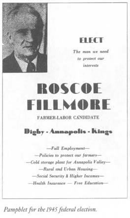 Roscoe Filmore