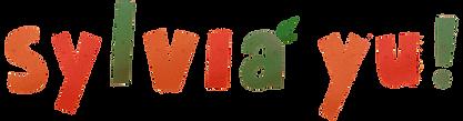 sylvia yu's logo