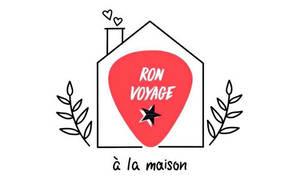 Ron Voyage à la Maison