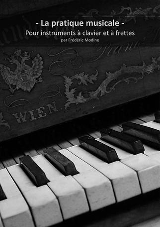 La pratique musicale (couverture)