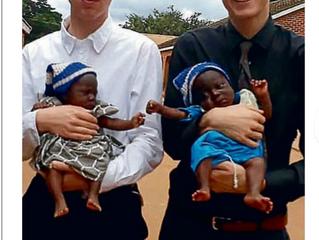 Visbeker helfen in Malawi