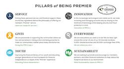 Premier CU Sponsor